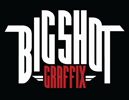 Big Shot Graffix logo